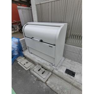 アルカンシェル 物件写真4 ゴミ置き場