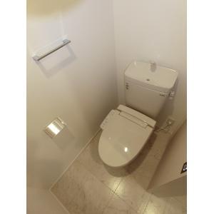アルカンシェル 部屋写真4 トイレ