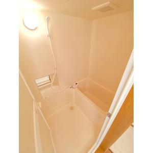 メゾン シャルムA 部屋写真3 お風呂