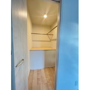 中町2丁目アパート 部屋写真6 洗面所