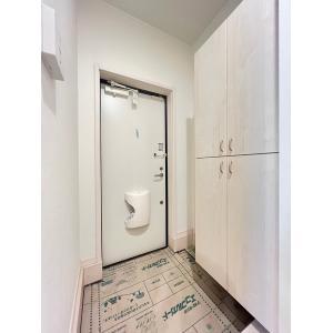 中町2丁目アパート 部屋写真8 シューズボックス