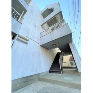 第10タカトミコーポ 物件写真4 階段