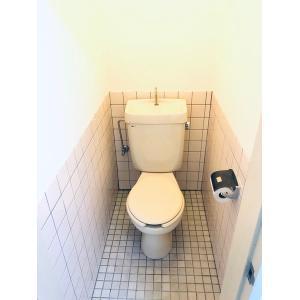 ピュアハウス宗吾参道 部屋写真5 トイレ