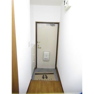 喜栄ビル 部屋写真4 玄関
