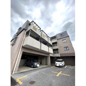 四街道市美しが丘1丁目 マンション物件写真1建物外観