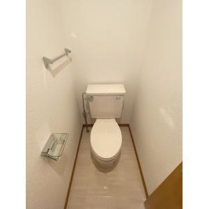 四街道市美しが丘1丁目 マンション 部屋写真4 トイレ