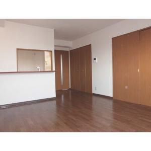 ポワソン・ルージュ 部屋写真1 居室・リビング