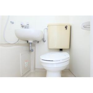 サンライズハイツ5 部屋写真4 トイレ