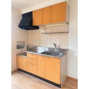 REFINADO 部屋写真2 キッチン
