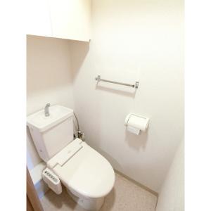 アビテ南阿佐ヶ谷 部屋写真4 トイレ