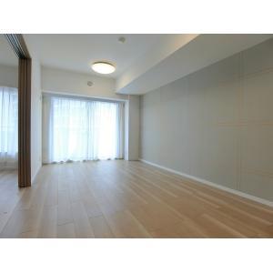 立川サニーコート 部屋写真1 居室・リビング