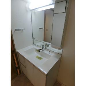立川サニーコート 部屋写真4 洗面所