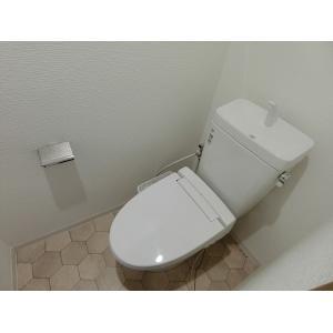 立川サニーコート 部屋写真5 トイレ