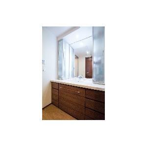 コスモポリス品川 部屋写真2 洗面所