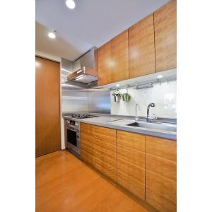 コスモポリス品川 部屋写真4 キッチン