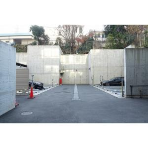 ウェリスタワー愛宕虎ノ門 物件写真4 駐車場