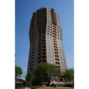元麻布ヒルズフォレストタワー物件写真1地域のシンボル的な外観