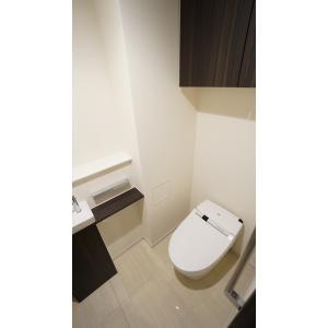 ウェリス六本木 部屋写真5 トイレ