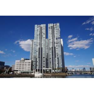 ワールドシティタワーズ・アクアタワー物件写真1建物外観