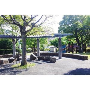 南山田2丁目土地 周辺環境写真3 南山田ぼうけん公園:260m