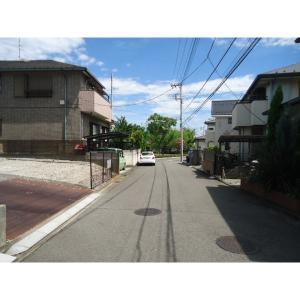 南山田2丁目土地 物件写真4 建物外観