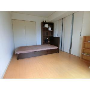 ハイライフ立川 部屋写真4 南側洋室6帖