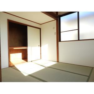 コーポほんだ 部屋写真4 居室・リビング