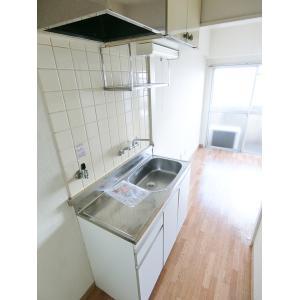 メゾン・ド・アンジェ 部屋写真3 キッチン