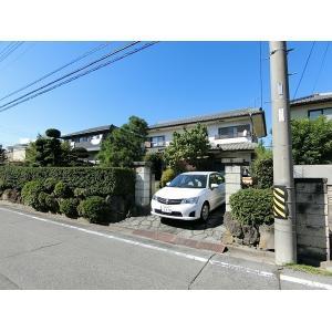 上新田町中古戸建物件写真1建物外観