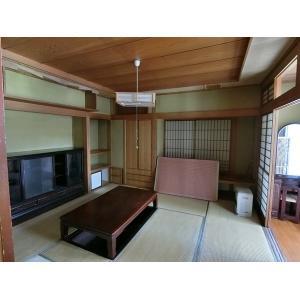 上新田町中古戸建 部屋写真1 居室・リビング