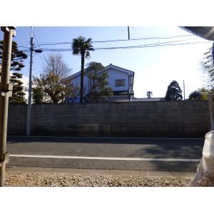 江戸川区松島2丁目 新築戸建 物件写真5 敷地から見た道路面