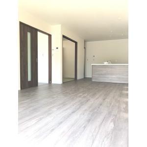中台二丁目新築戸建 B号棟 部屋写真2 居室・リビング