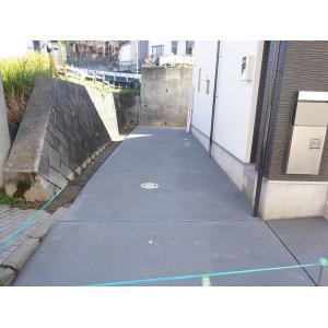 上志津新築戸建 物件写真4 駐車場