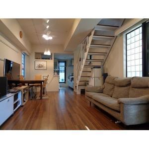 サンアリーナ広尾 部屋写真1 居室・リビング
