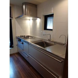 サンアリーナ広尾 部屋写真3 キッチン