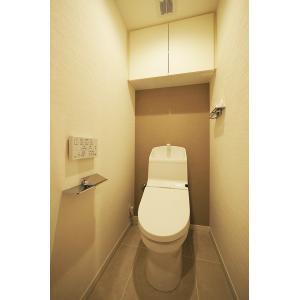 アイ・マークタワー 部屋写真5 トイレ