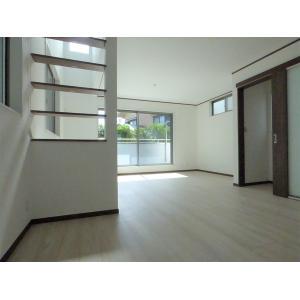 東小松川2丁目第3期 A棟 部屋写真1 居室・リビング