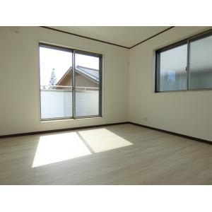 東小松川2丁目第3期 A棟 部屋写真4 居室・リビング