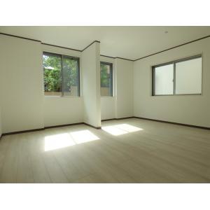 東小松川2丁目第3期 A棟 部屋写真6 居室・リビング