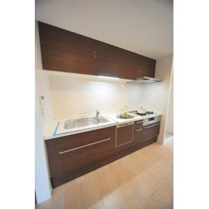サントゥール中川 部屋写真2 キッチン