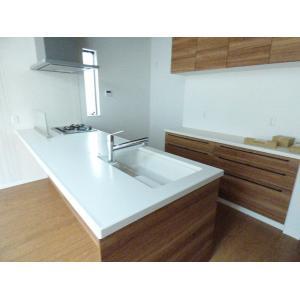 篠崎町1丁目新築戸建 部屋写真2 キッチン