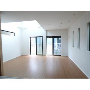 篠崎町1丁目新築戸建 部屋写真3 居室・リビング