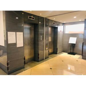 東新宿レジデンシャルタワー 物件写真4 エレベーター
