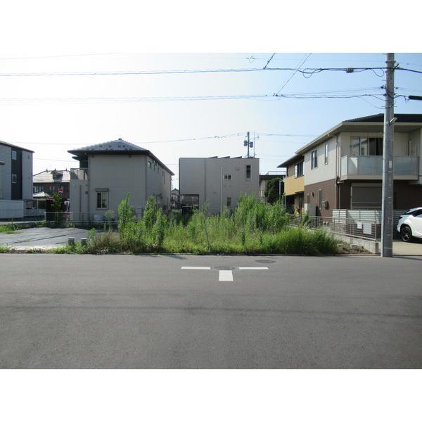 ◆区画整理地◆幕張町4丁目土地 物件写真3 建物外観