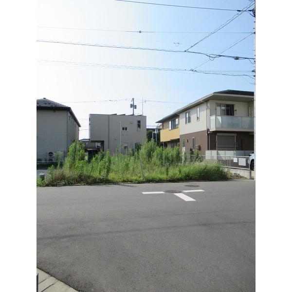 ◆区画整理地◆幕張町4丁目土地 物件写真5 建物外観
