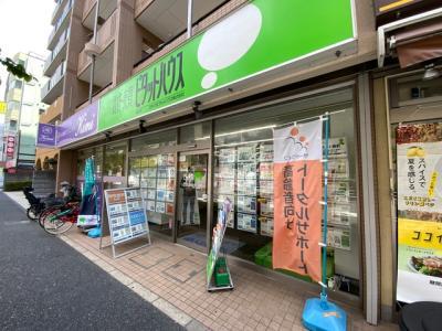 ピタットハウス篠崎店