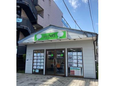 ピタットハウス東松戸店