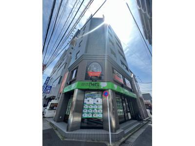 ピタットハウス瑞江店