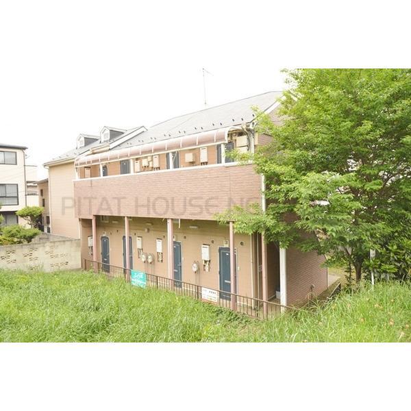 オレンジハイツ(埼玉県川越市岸町)の物件情報