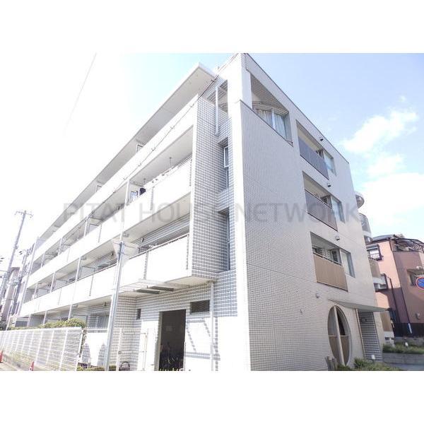 アバンセ六甲5(兵庫県神戸市灘区岸地通)|賃貸マンションの ...